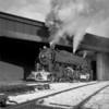 1941-04n4 B&M 4102 under B&A bridge Worc