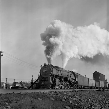 1941-08n4 B&M 4104 Lowell, MA_dK