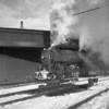 1941-04n5 B&M 4102 under B&A bridge Worc