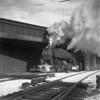 1941-04n3 B&M 4102 under B&A bridge Worc