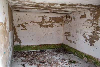 Fort Dupont State Park - Delaware City, Delaware