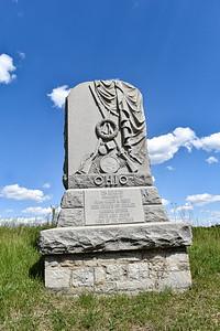 Antietam National Battlefield - Sharpsburg, Maryland