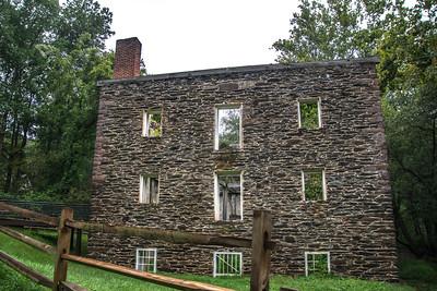 Black Rock Mill - Germantown, Maryland