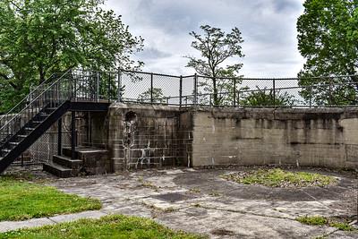 Fort Howard Park - Fort Howard, Maryland