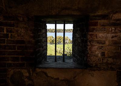 Fort Washington Park - Fort Washington, Maryland