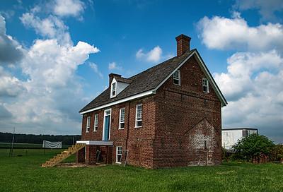Handsell House - Vienna, Maryland