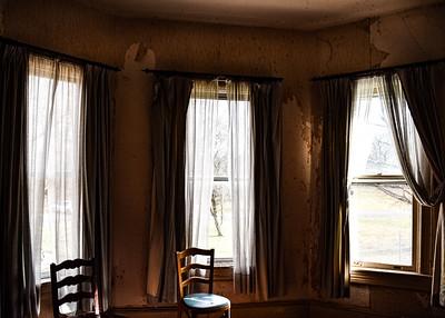 White Hill Mansion - Fieldsboro, New Jersey