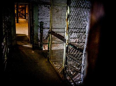 Ohio State Reformatory - Mansfield, Ohio