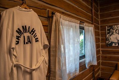 Fighter's Heaven, Muhammad Ali's Training Camp - Deer Lake, Pennsylvania