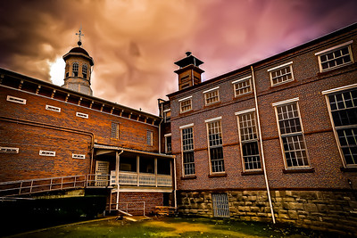 Franklin County Historical Society Old Jail and Museum - Chambersburg, Pennsylvania