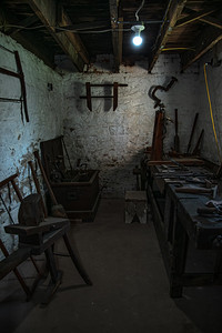 Greene County Almshouse Historical Society and Museum - Waynesburg, Pennsylvania