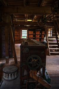 Aldie Mill Historic Park - Aldie, Virginia
