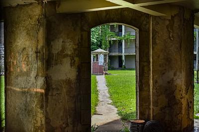 Augusta Military Academy - Fort Defiance, Virginia
