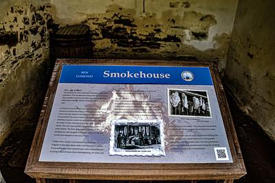 Ben Lomond Historic Site - Manassas, Virginia