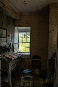 Breneman Turner Mill - Harrisonburg, Virginia