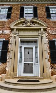 Chatham Manor - Fredericksburg, Virginia