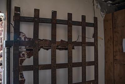 Spotsylvania 1855 Jail - Spotsylvania, Virginia