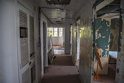 St Albans Sanatorium - Radford, Virginia