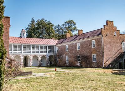 State Arboretum of Virginia - Boyce, Virginia