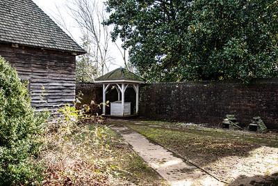 Stratford Hall - Stratford, Virginia