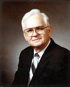 Rev. Bob Dickerson