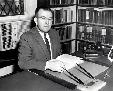 Rev. Dr. J. B. Nichols