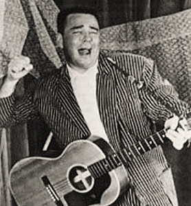 "Jiles Perry Richardson, Jr. age 28, called JP by his friends but commonly known as The Big Bopper, was an American disc jockey, singer, and songwriter whose big voice and exuberant personality made him an early rock and roll star. He is best known for his recording of ""Chantilly Lace""."
