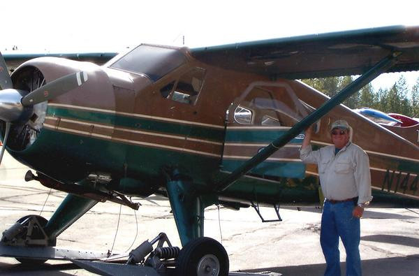 After a termination of employment with Grand Canyon Airlines in 2006, Campbell somehow convinced Taquan Air that he could operate sightseeing aircraft safely in southeast Alaska.<br /> <br /> On April 11, 2007, just before being hired by Taquan Air, Campbell obtained a single-engine sea rating from Kenmore Air, Kenmore, Washington. With only 10 hours in float equipped aircraft and 7 hours of flight time in Alaska, Campbell's total experience level for this type of flying was at best minimal.