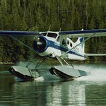 The flight departed Ketchikan about 1:19 PM, as the second of three float equipped aircraft for a tour flight through Misty Fjords National Monument. Each airplane departed from Ketchikan about 5 minutes apart.