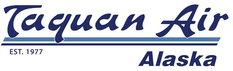 THE AIRLINE:<br /> <br /> Venture Travel, LLC dba Taquan Air is the successor to Taquan Air Service, Inc. Company president and CEO Brien Salazar, purchased key assets from the former company through Venture Travel, LLC in the spring of 2000.<br /> <br /> Taquan Air is recognized as one of the most successful floatplane operations in Alaska.