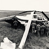 Historical Aviation Accident Archive : 4 galleries with 43 photos
