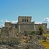 El Castillo ( the Castle)