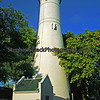 Key West Lighthouse was opened in 1848.