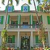 Audubon House, located at  Key West,  Florida.