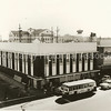Downtown Palo Alto, California in the 1960s
