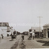 Downtown Palo Alto in the 1880s