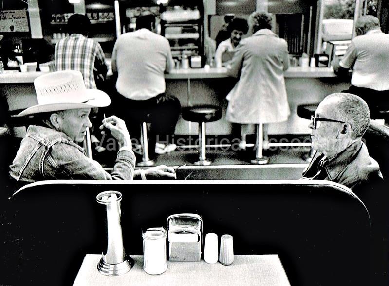 Palo Alto Creamery in the 1960s