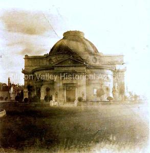 San Francisco Columbarium c. 1890s