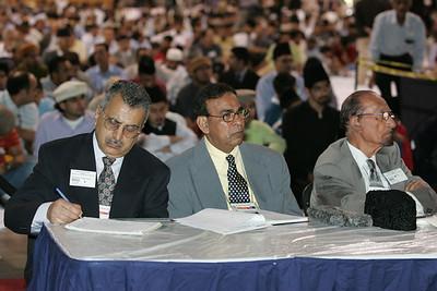 Ahmadiyya Gazette Staff