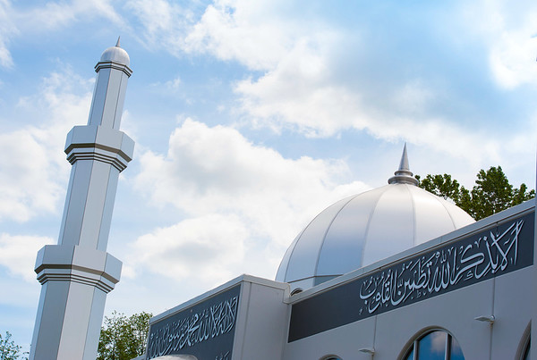 Baitur Rahman Mosque
