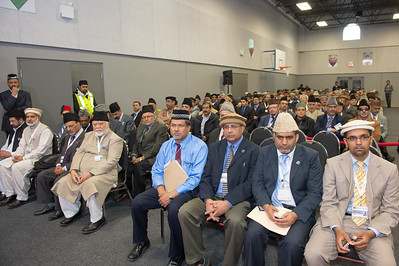 Concluding Session, Western Canada 2013 Annual Convention