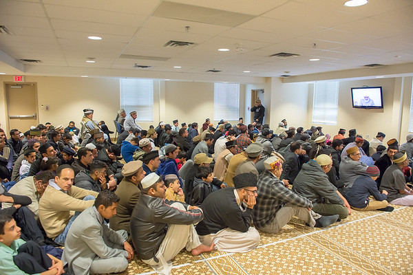 Friday Sermon - Biatun Nur, Calgary