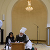 Calgary - 2nd and 3rd Ameen Ceremony