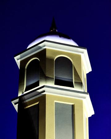 Inauguration Mahmood Mosque, Regina