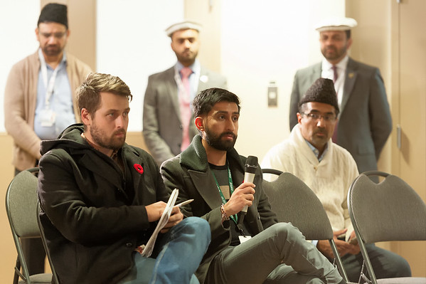 Press Conference - Calgary