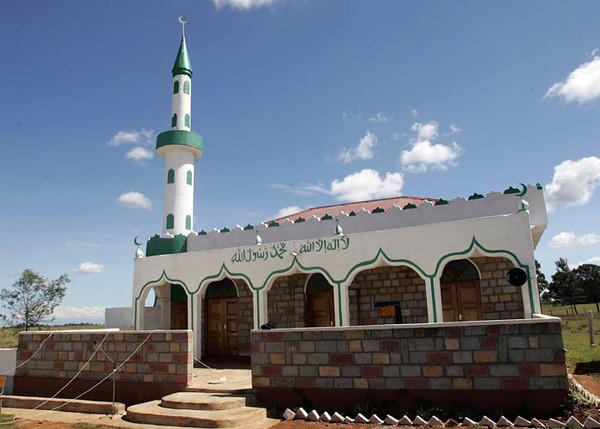 Ahmadiyya Mosque Eldoret