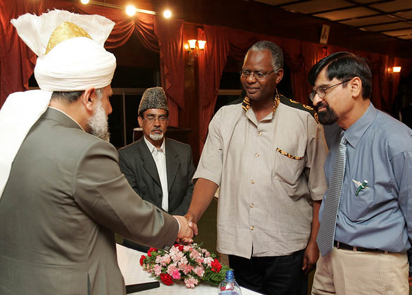 Amir Kenya and Doctors