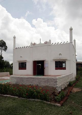 Banja Mosque, Kenya