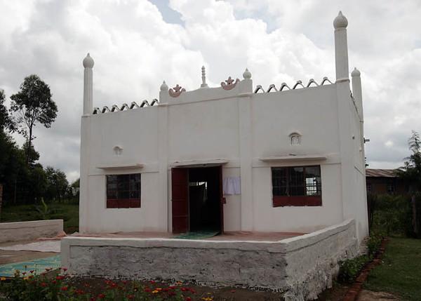 Banja Mosque
