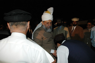 Huzur arrives in Hamburg